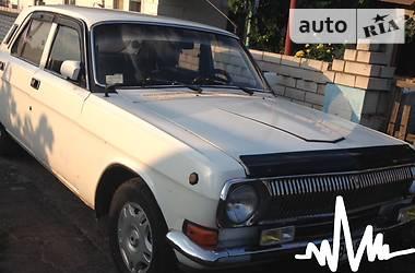 ГАЗ 2410 1992 в Мариуполе