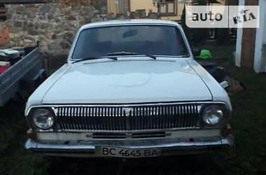 ГАЗ 2410 1988 в Львове