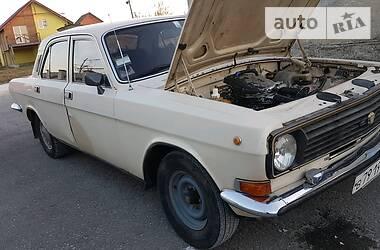 ГАЗ 2410 1987 в Тернополе