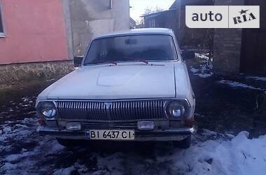 ГАЗ 2410 1990 в Полтаве