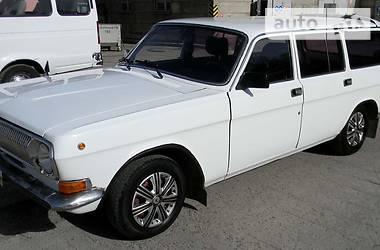 ГАЗ 2412 1988 в Донецке