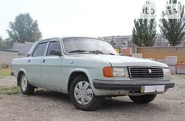 ГАЗ 2417 1995 в Днепре