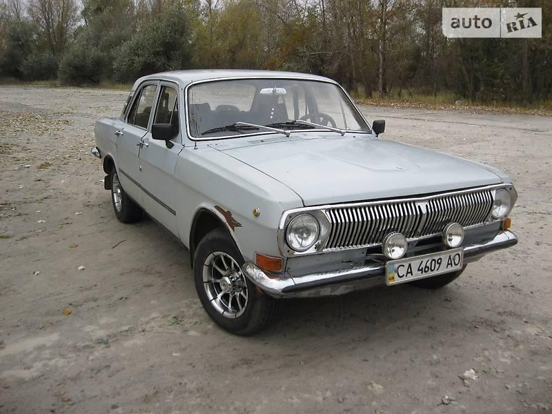 ГАЗ 24 1978 в Черкассах