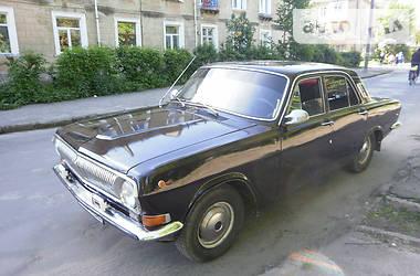 ГАЗ 24 1977 в Бродах