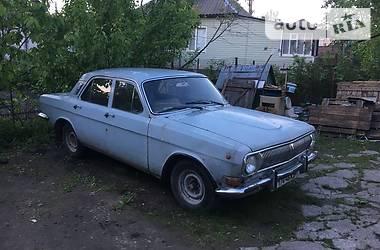 ГАЗ 24 1990 в Прилуках