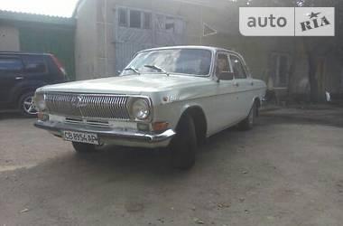 ГАЗ 24 1971 в Бердичеве