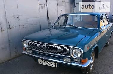 Седан ГАЗ 24 1978 в Киеве