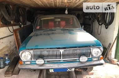 ГАЗ 24 1975 в Одессе