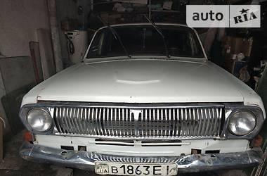 ГАЗ 24 1980 в Кропивницком
