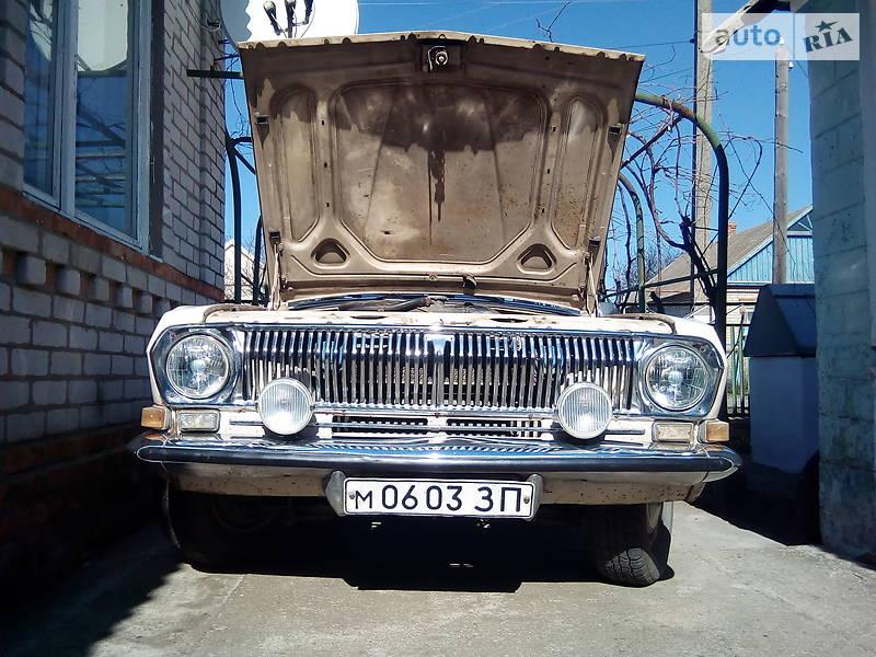 ГАЗ 24 1976 года в Запорожье