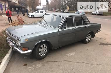 ГАЗ 24 1978 в Чернигове