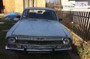 ГАЗ 24 1984 в Косове