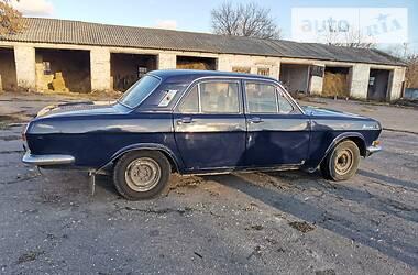 ГАЗ 24 1977 в Черкассах