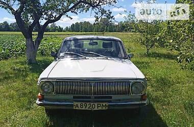 ГАЗ 24 1976 в Чернигове