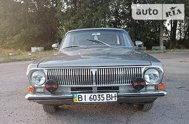 ГАЗ 24 1977 в Великой Багачке