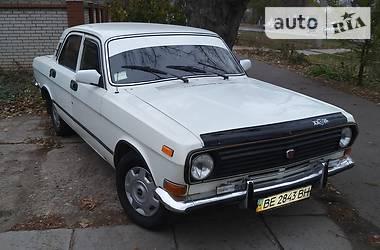 ГАЗ 24 1979 в Миколаєві