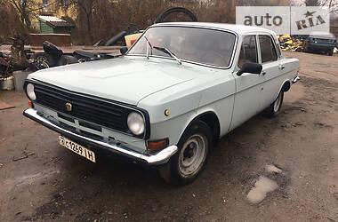 ГАЗ 24 1980 в Львові