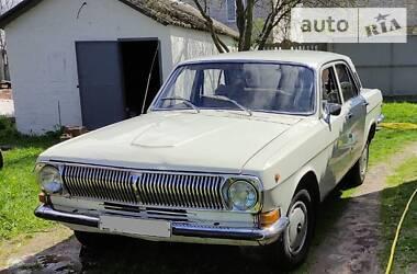 Седан ГАЗ 24 1986 в Броварах