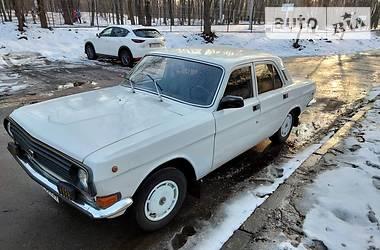 Седан ГАЗ 24 1972 в Киеве