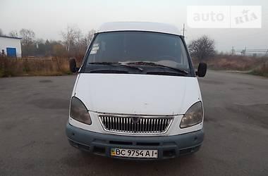 ГАЗ 2705 Газель 2003 в Стрые
