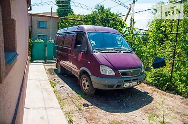ГАЗ 2705 Газель 2004 в Запорожье