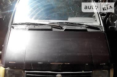 ГАЗ 2705 Газель 1999 в Луганске
