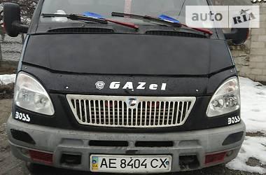 ГАЗ 2705 Газель 2006 в Днепре