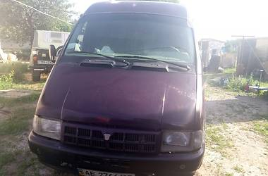 ГАЗ 2705 Газель 2002 в Днепре