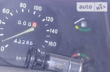 ГАЗ 2705 Газель 2000 в Житомире