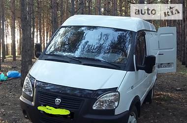 ГАЗ 2705 Газель 2011 в Миколаєві