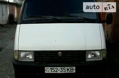 ГАЗ 2705 Газель 1997 в Хмельницком