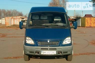ГАЗ 2705 Газель 2006 в Ахтырке