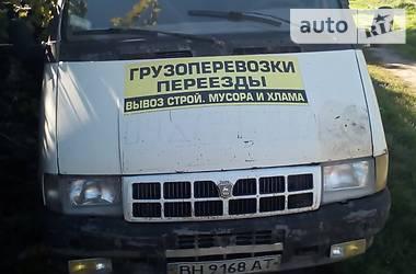 ГАЗ 2705 Газель 2006 в Одесі
