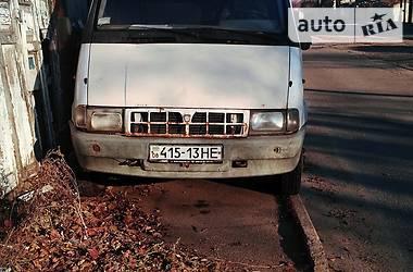 ГАЗ 2705 Газель 2003 в Запорожье