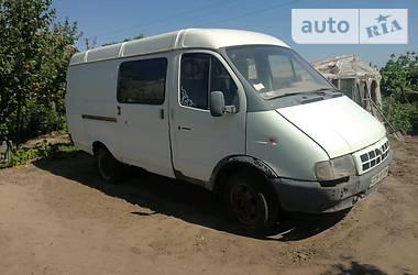 ГАЗ 2705 Газель 2000 в Скадовске