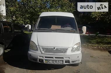 ГАЗ 2705 Газель 2006 в Львове