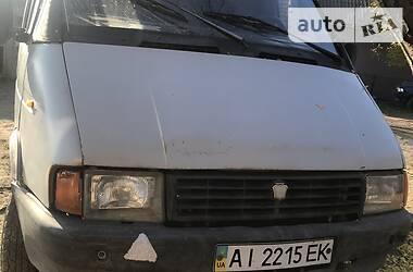 ГАЗ 2705 Газель 1996 в Болграде