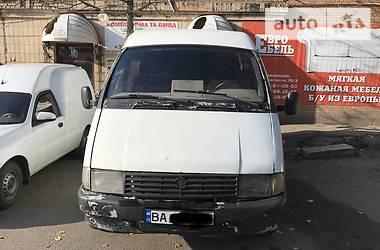 ГАЗ 2705 Газель 1999 в Кропивницком