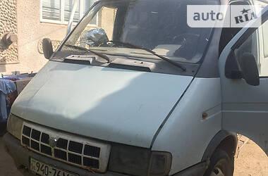 ГАЗ 2705 Газель 2001 в Черновцах