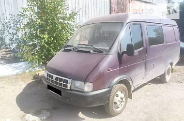 ГАЗ 2705 Газель 1999 в Ивано-Франковске