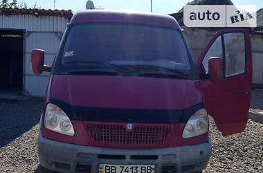 ГАЗ 2705 Газель 2007 в Счастье