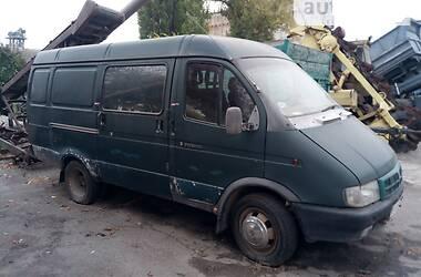 Мікроавтобус (від 10 до 22 пас.) ГАЗ 2705 Газель 2000 в Глобиному