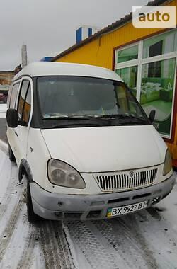ГАЗ 2705 Газель 2003 в Хмельницком
