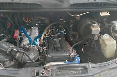 Легковой фургон (до 1,5 т) ГАЗ 2705 Газель 2008 в Киеве