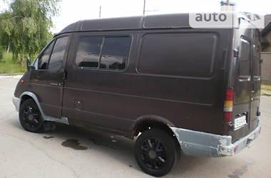 ГАЗ 2752 Соболь 2000 в Ивано-Франковске