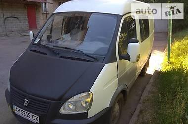 ГАЗ 2752 Соболь 2008 в Покровске