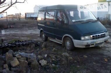 ГАЗ 2752 Соболь 2000 в Херсоне