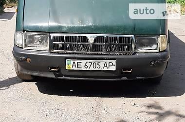 Легковой фургон (до 1,5 т) ГАЗ 2752 Соболь 1999 в Запорожье