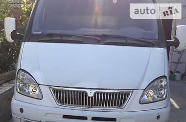 ГАЗ 2753 Соболь 2003 в Херсоне