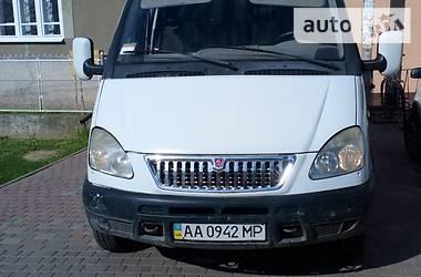 ГАЗ 2818 Газель 2005 в Ужгороді